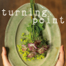 アートスペース油亀企画展 林拓児のうつわ展「 turning point 」